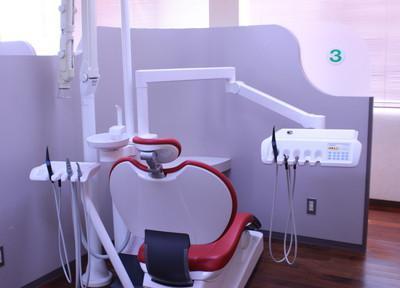 たなか歯科クリニック 院内写真