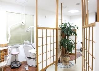はまさき歯科 診療室