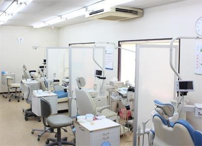 桜ヶ丘歯科医院 院内写真