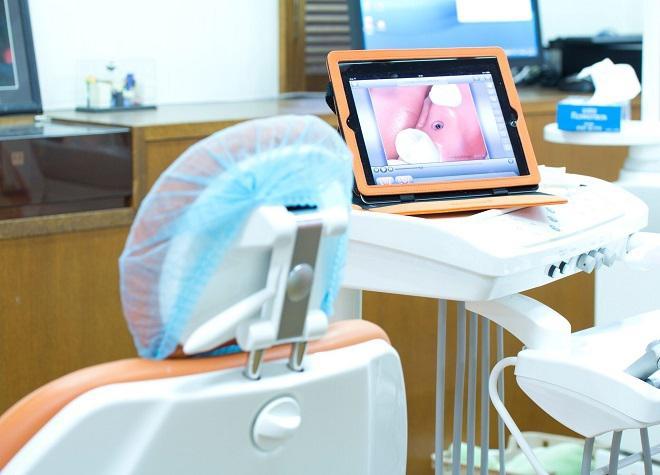 矢吹歯科医院 診療
