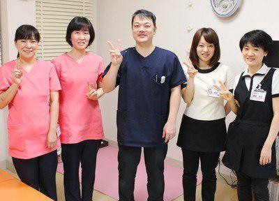 橋本歯科 スタッフ写真