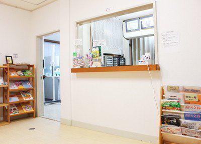 橋本歯科 院内写真