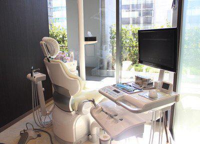 日比谷通りスクエア歯科クリニック矯正歯科センター
