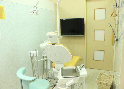 原尾島歯科