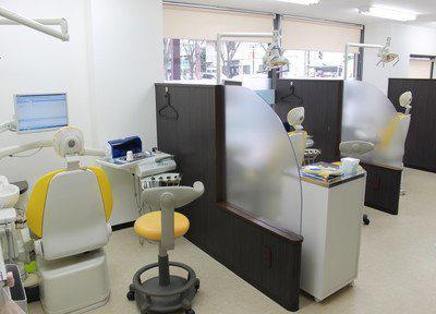 ファミリー歯科医院2