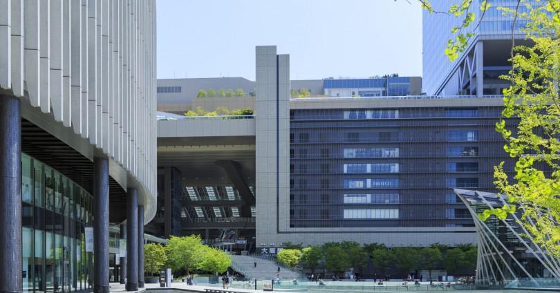 大阪駅 メイン画像