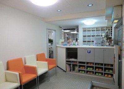 成瀬めぐみ歯科医院2