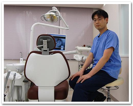 いがらし歯科クリニック 医師