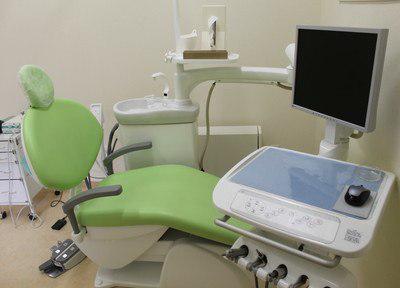 宮里歯科医院 診察室