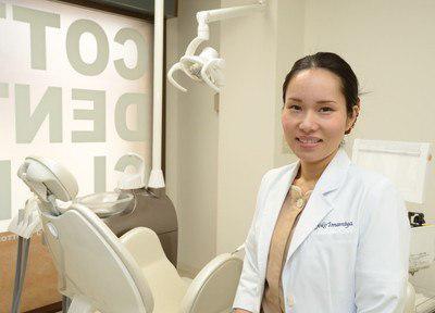 コットン歯科 医師
