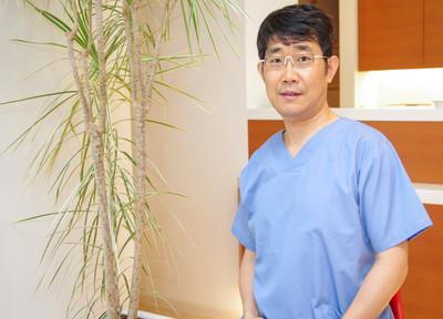 桑原歯科医院 医師