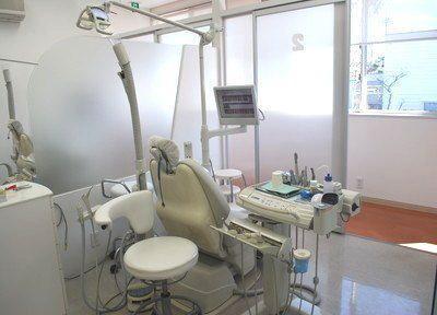 長谷川歯科医院 診療室
