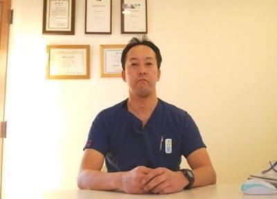 長谷川歯科医院 医師