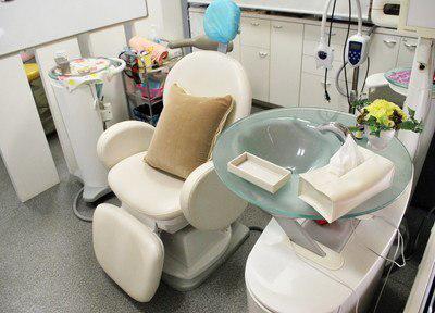 ロイヤル歯科医院 診察室