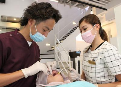 たかぎ歯科・矯正歯科 診療風景