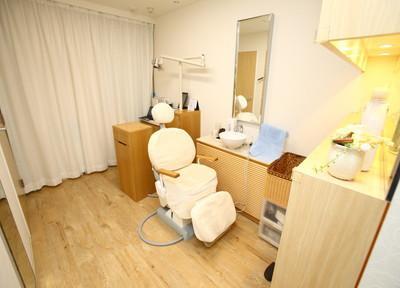 千葉中央歯科 診察室