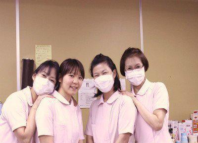 カナタ歯科医院 集合写真