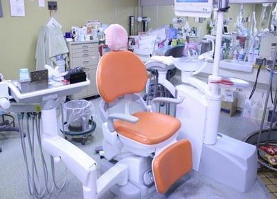 カナタ歯科医院 診察室
