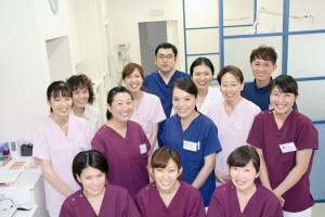 スマイルスマイル歯科 集合写真