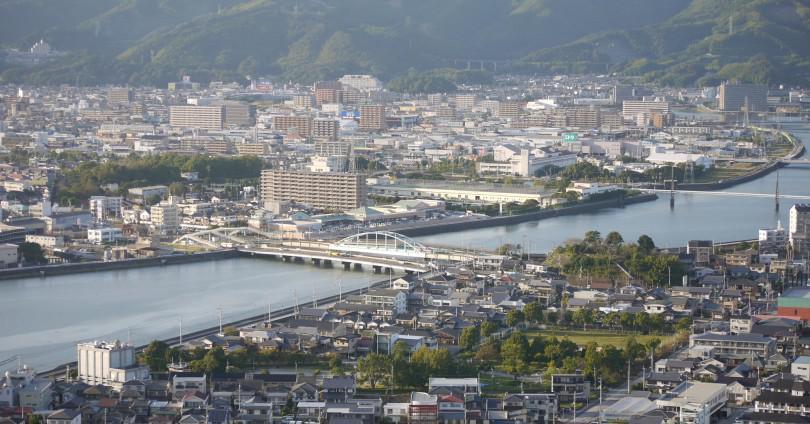 高知市 アイキャッチ