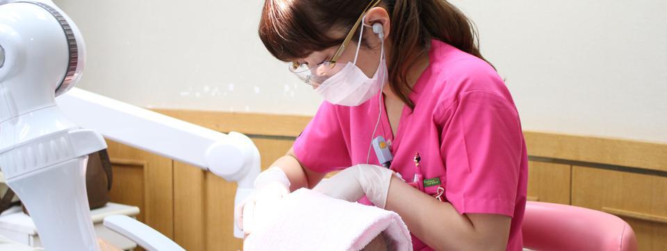 入江歯科医院 医師