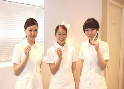 きたむら歯科医院 歯科衛生士