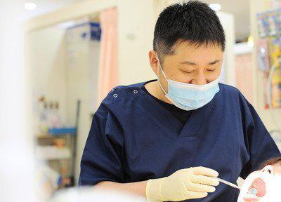 ソフト歯科 医師