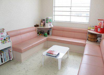 藤田歯科医院 待合室