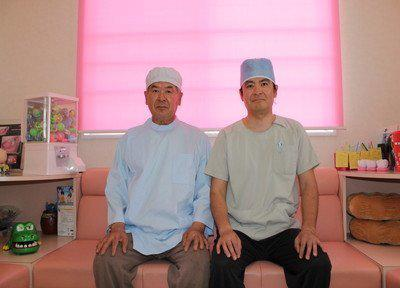 藤田歯科医院 医師
