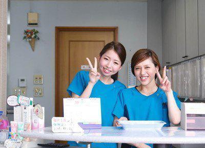 伊藤歯科医院 受付