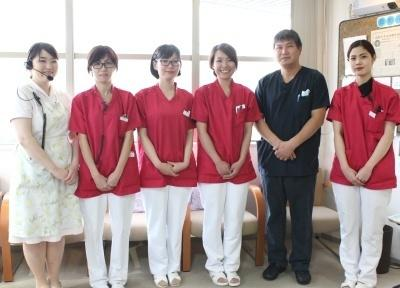 AQUA石井歯科 宇部歯周再生インプラントクリニック