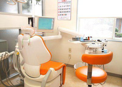 さとう歯科医院 診察室