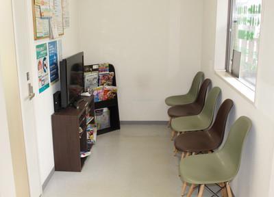 中島歯科医院 待合室