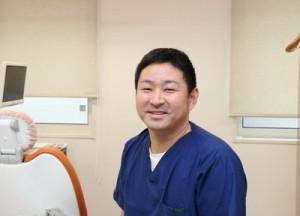 うえはら歯科クリニック 医師