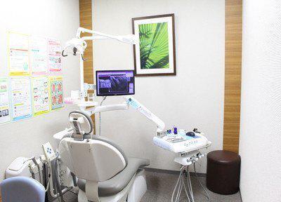 元町中華街歯科クリニック
