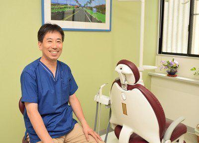 かのみ歯科医院 (明石市) 医師