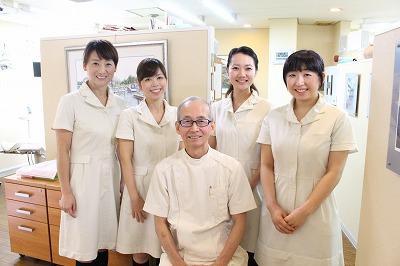 アイボリー歯科医院 集合写真