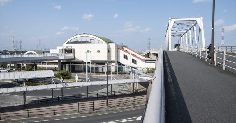 新三郷駅 アイキャッチ