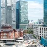 東京駅 アイキャッチ
