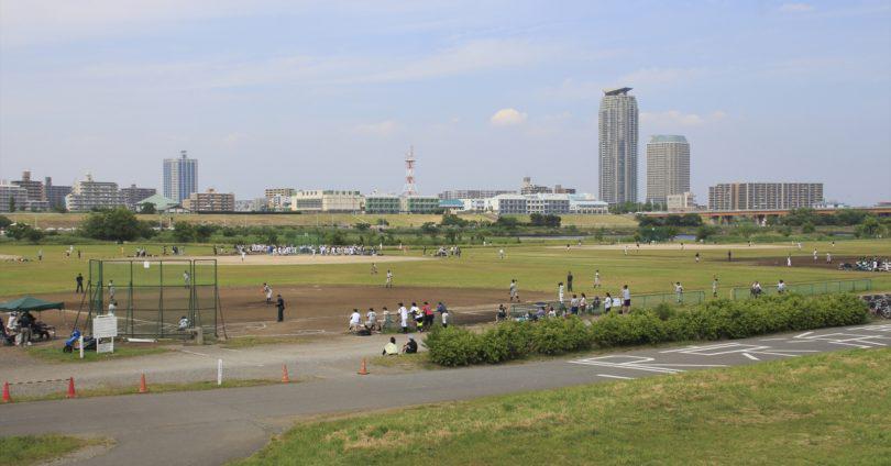 東十条駅 アイキャッチ