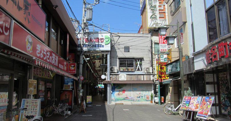 椎名町駅 アイキャッチ