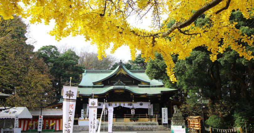 永福町駅 アイキャッチ