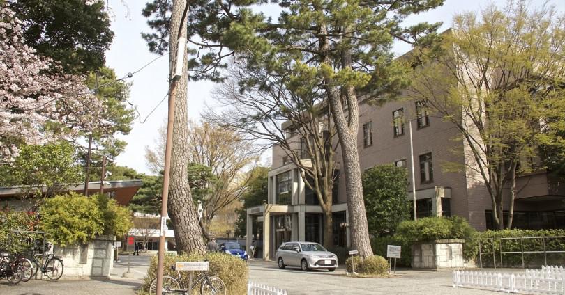 成城学園前駅 アイキャッチ