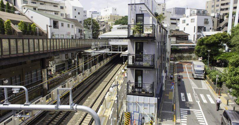 代官山駅 アイキャッチ