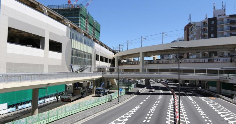 京急蒲田駅 アイキャッチ