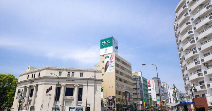 上前津駅 アイキャッチ