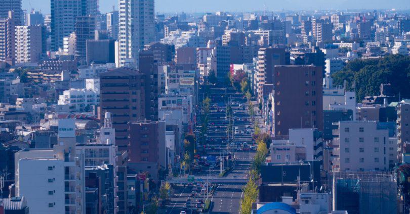 植田駅 アイキャッチ