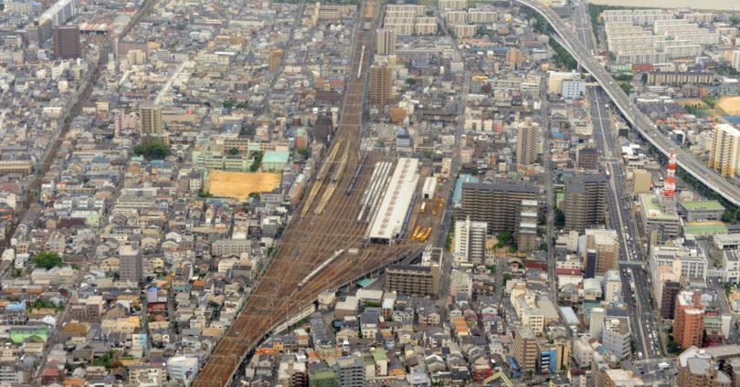 住ノ江駅 アイキャッチ