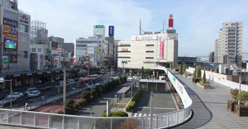 堺東駅 アイキャッチ