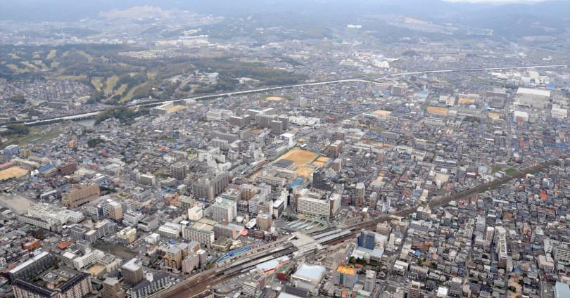 南茨木駅 アイキャッチ